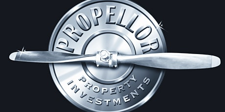 Cambridge Property Investment Workshop tickets