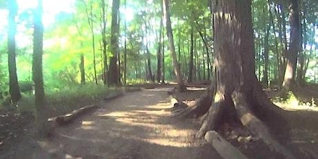 Lambton Woods Hike tickets