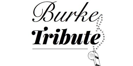 Burke Tribute Virtual LIFE Session tickets