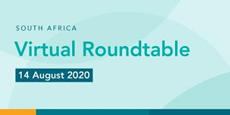 South Africa Virtual Roundtable tickets