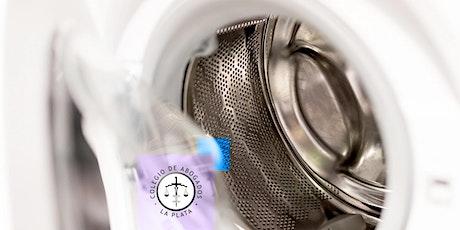 Lavado de dinero - Actividad Legislativa - Prevención entradas