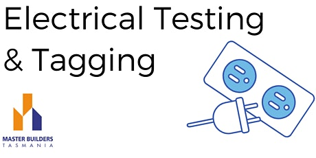 Electrical Testing & Tagging tickets