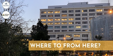 NZDF x WiHN Present: Where to From Here? tickets