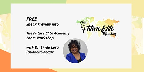 The Future Elite Academy Sneak Preview tickets