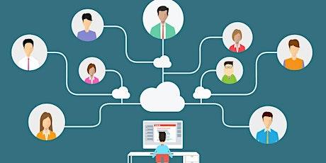 CTO Leadership Webinar - Leading Virtual Teams tickets
