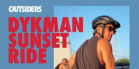 Dykman Sunset Ride tickets