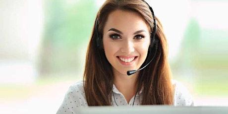 CTO Customer Service Webinar - Telephone Courtesy tickets