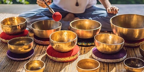 Lions Gate Sound Bath Experience tickets