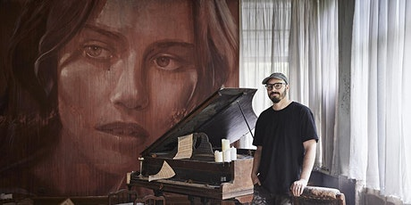 Talking art—in the studio with Rone tickets