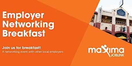 Maxima Networking Breakfast! tickets