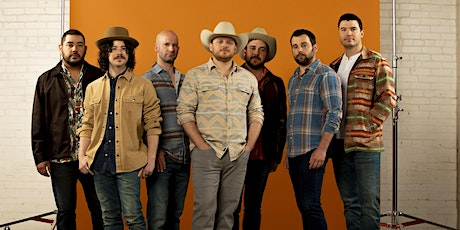 Josh Abbott Band - LATE 9PM SHOW tickets