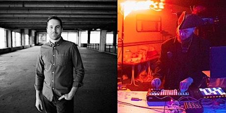Austin Ableton Workshop Series | Part 7 of 8: Tom Carlile & Matthew Tryba tickets