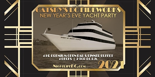 Halloween Yacht Party Dc 2020 Washington, DC Yacht Party Events | Eventbrite