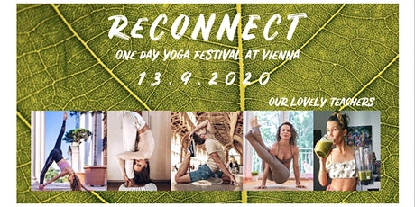 reCONNECT Tickets