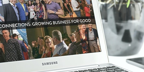 B1G1 CONNECTIONS - Growing a Business for Good Online Event (October 2020) tickets