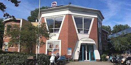 Kennismakingsbijeenkomst MeerBusiness Amsterdam tickets