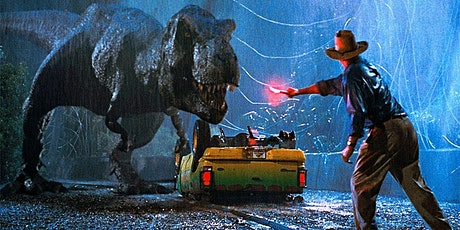 Jurassic Park (PG) - Drive-In Cinema at Bristol Filton Airfield tickets