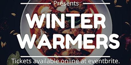 Winter Warmers Workshop tickets