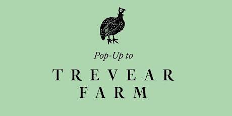 Pop Up To Trevear Farm - CORNISH DUCK tickets