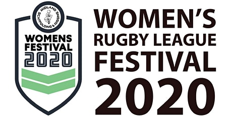Midland Scaffolding and Rigging Women's Rugby League Festival 2020 tickets