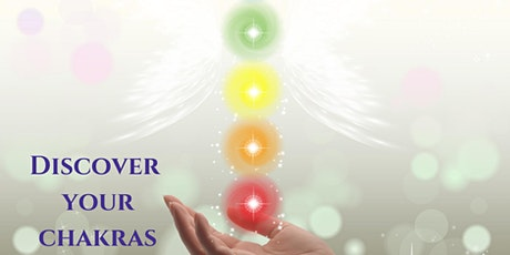 Chakra Discovery Workshop tickets