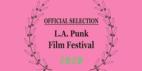 L.A Punk Film Festival tickets