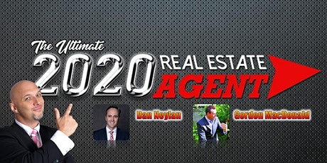 The Ultimate 2020 Real Estate Agent tickets