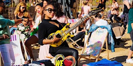 WE LOVE REGGAETON OPEN AIR #2  in der Corona Zeite Tickets