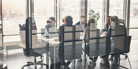 Meetings Management Training - One day virtual Workshop tickets