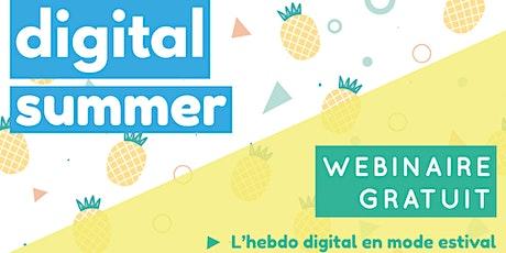 Webinaire - Vidéo gaming et musées : sortie autorisée ! tickets