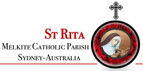 St Rita Melkite Catholic Parish - Divine Liturgy 9/8/20 tickets