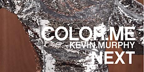 COLOR.ME by KM NEXT-värikurssi ma 26.10.20 klo 10-12 @HELSINKI tickets