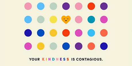 British Red Cross - Empathy and Kindness in your Community tickets