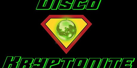 Party Night at Banshee's - Debut show for Disco Kryptonite tickets