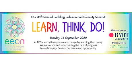 EEON's 3rd Biennial 2020 Enabling  Inclusion & Diversity Summit tickets