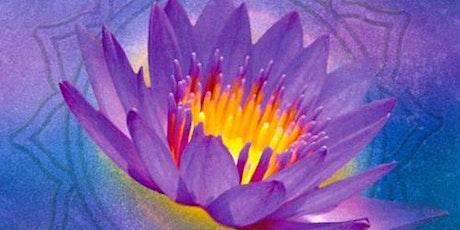 Heart Chakra Meditation - 60 minutes online tickets