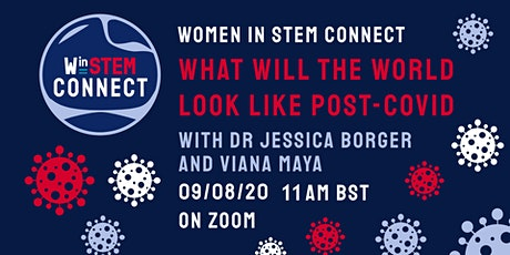 What Will the World Look Like Post-COVID? tickets