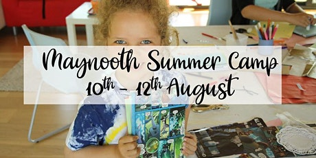 Maynooth Arts and Craft Summer Camp for Kids tickets