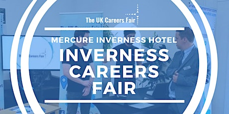 Inverness Careers Fair tickets