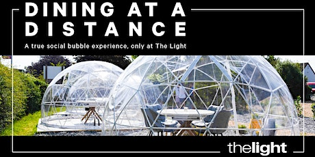 Dining at a Distance tickets