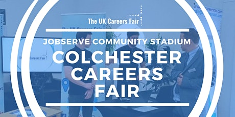 Colchester Careers Fair tickets