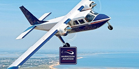 Guernsey, Go Green! Electric Aviation and Marine 3 tickets