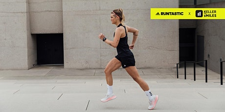 Catch: adidas Runtastic x Keller sMiles tickets