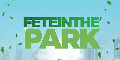 Fete in the Park - the Offline Edition tickets