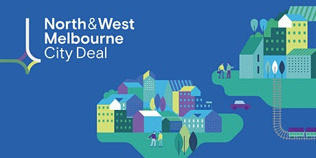 North and West Melbourne City Deal Plan Launch tickets