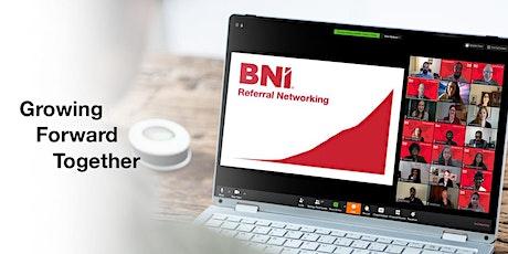 BNI - Carpe Diem (Brentwood) - Business Networking tickets