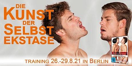 Die Kunst der Selbstekstase - Berlin Tickets