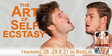 The Art of Self-Ecstasy - Berlin Tickets