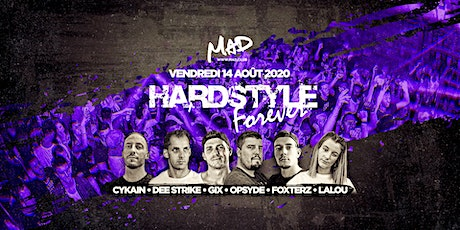 Hardstyle Forever tickets