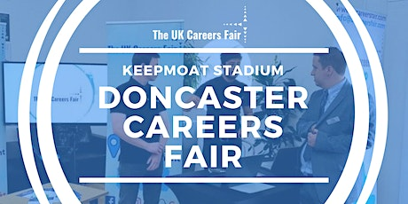 Doncaster Careers Fair tickets